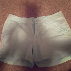 Columbia shorts in like new condition